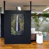M60 Canvas print